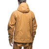Houdini M's Aegis Jacket donovan yellow